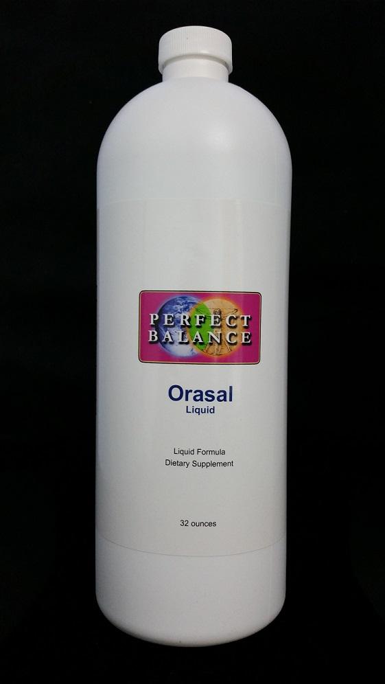 Orasal